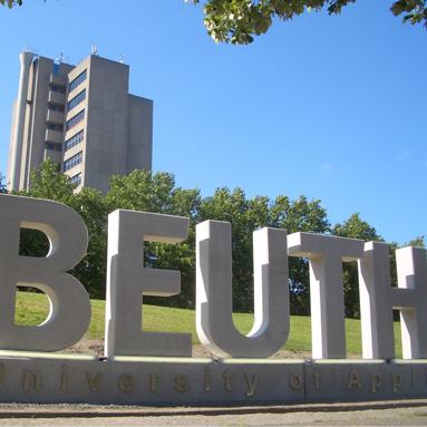 Beuth Masterstudiengänge